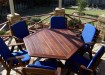 p50-6-seat-Jarrah-hexagonal-setting