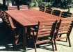 p207--12-seat-traditional-Jarrah-rectangular--setting
