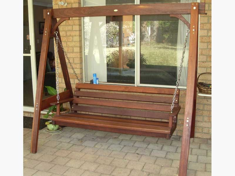 Swings Sets Lifestyle Jarrah