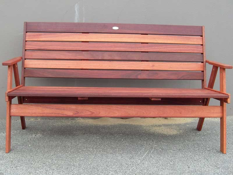 Awe Inspiring Benches And Storage Benches Lifestyle Jarrah Lamtechconsult Wood Chair Design Ideas Lamtechconsultcom
