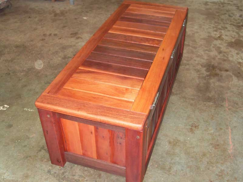 Benches And Storage Benches Lifestyle Jarrah