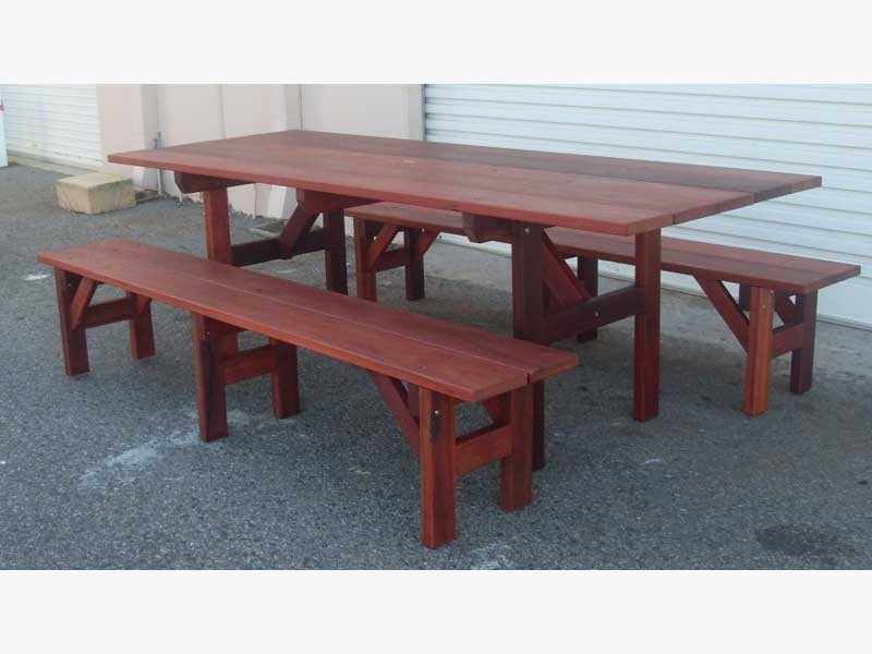a-ae19-Pub-table-with-benches